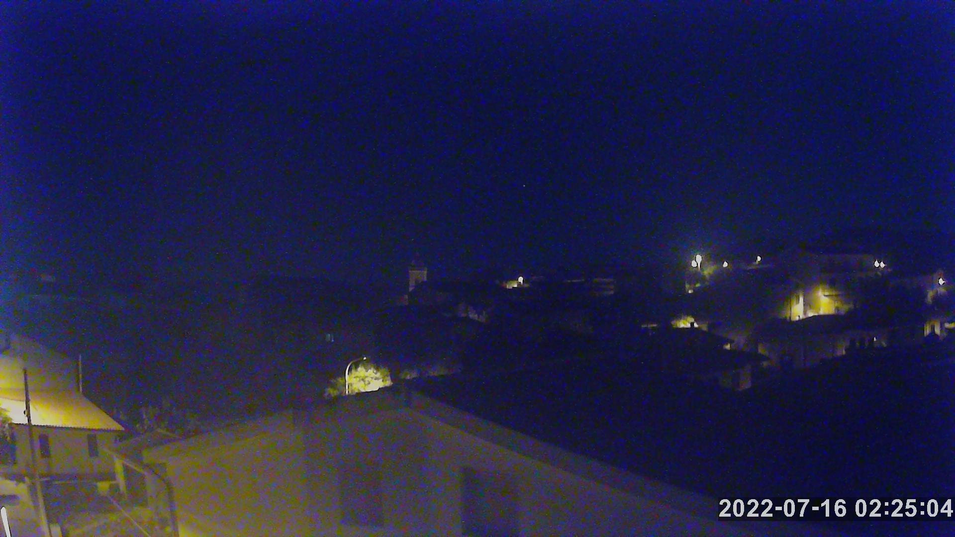Webcam Meana Sardo - Meana Sardo Meteo
